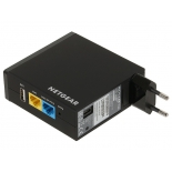 роутер Wi-Fi Netgear PR2000-100EUS, черный