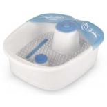 массажер ванна для ног Supra FMS-103, бело-голубая