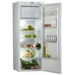 холодильник Pozis RS-416 серебристый / металлопласт