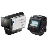 видеокамера Sony FDR-X3000R (экшн-камера)