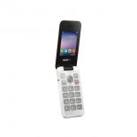 сотовый телефон Alcatel OneTouch 2051D, белый