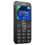 сотовый телефон Alcatel 2008G, черный