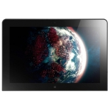 планшет Lenovo ThinkPad Tablet 10 64Gb, черный