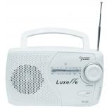 Радиоприемник Сигнал РП-105 (портативный) белый