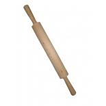 аксессуар для готовки Скалка дереревянная большая (бук)