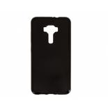 чехол для смартфона TPU для Asus ZenFone 3 ZE552KL (0.8 mm), чёрный матовый
