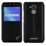 чехол для смартфона G-case Slim Premium (для ASUS ZenFone 3 MAX ZC553KL), черный