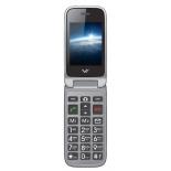 сотовый телефон Vertex C309, черный
