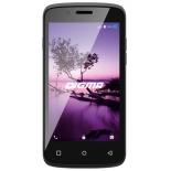 смартфон Digma Linx A420 3G 512/4Gb, черный