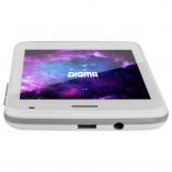 смартфон Digma Linx A420 3G 512/4Gb, белый