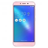 смартфон Asus ZenFone 3 Max ZC553KL 32Gb Ram 2Gb, розовый