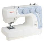 Швейная машина Janome EL546S, белая