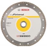шлифмашина Bosch ECO Universal Turbo (2608615039) алмазный