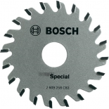 диск пильный Bosch 2609256C83 (65 мм)