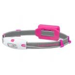 фонарь LED Lenser NEO розовый