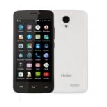 смартфон Haier T50, белый