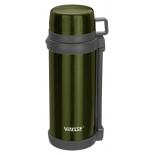 термос Vitesse VS-1412 зеленый металлик
