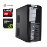 CompYou Home PC H557 (CY.564323.H557), купить за 27 160 руб.