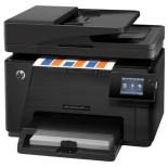МФУ HP Color LaserJet Pro MFP M177fw CZ165A#B09