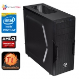 CompYou Home PC H575 (CY.544588.H575), купить за 42 220 руб.