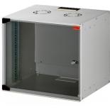 телекоммуникационный шкаф Estap SOHOline 19 (9U 520x400), Серый