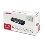 картридж для принтера Canon EP-27 (лазерный), чёрный