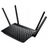 роутер WiFi Asus RT-AC58U (802.11ac)