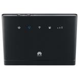 роутер WiFi Huawei B315S-22, черный