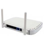 роутер WiFi Netgear WNR614-100PES, белый
