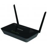 роутер Wi-Fi Netgear D1500-100PES (ADSL2+)