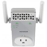 адаптер Wi-Fi Netgear EX3800-100PES (усилитель сигнала)