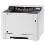 лазерный цветной принтер Kyocera Ecosys P5021cdn (настольный)