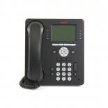 IP-телефон Avaya 9608G серый