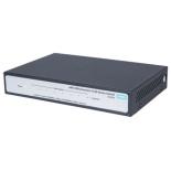 коммутатор (switch) HP 1420 8G (неуправляемый)