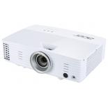 Мультимедиа-проектор Acer H6518BD, белый