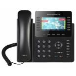 IP-телефон Grandstream GXP-2170, черный