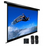 экран Elite Screens ELECTRIC84XH, 104,6x185,9 см
