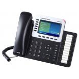 IP-телефон Grandstream GXP2160, черный