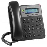 IP-телефон Grandstream GXP1615, черный