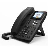 IP-телефон Fanvil X3S, черный