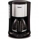 кофеварка Tefal CM 361838 серебристая