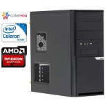 CompYou Home PC H575 (CY.563634.H575), купить за 16 930 руб.