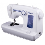 швейная машина Tesler SM-1620 (полуавтомат)