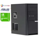 CompYou Home PC H577 (CY.562804.H577), купить за 22 199 руб.