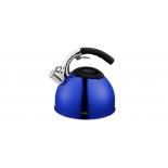 чайник для плиты Marta MT-3040, синий