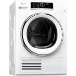 сушильная машина для белья Whirlpool DSCX 90120 (конденсационная, 9 кг)