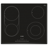 Варочная поверхность Bosch PKM651FP1, черная