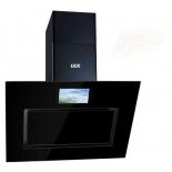 Вытяжка Lex Aurora 900, черная