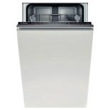 Посудомоечная машина Bosch SPV 40X80 (встраиваемая)