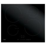 Варочная поверхность Lex EVI 640 BL, черная
